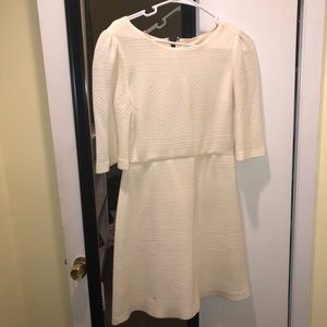 Alice and Olivia Maely Bell Sleeve Dress